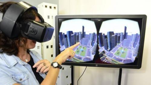 Mercado de Realidade Virtual e Aumentada ganha espaço em vários setores