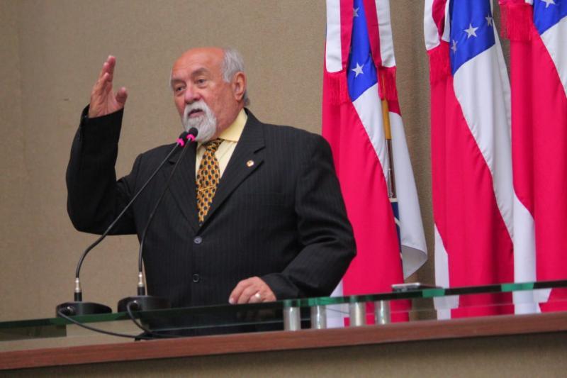 Berlamino Lins pede providências do CENIPA contra voos perigosos da MAP