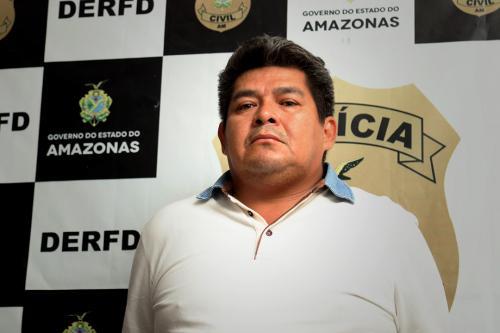 Empresário é preso pela Polícia Civil por aplicar golpes em Manaus