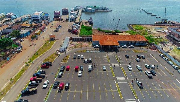 Porto do DER já opera com todas as embarcações do antigo Porto da Tiradentes