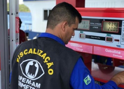 Operação do MPAM encontra irregularidades em postos de combustíveis fluviais