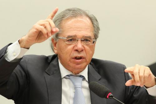 Governo bloqueia mais R$ 1,44 bilhão do Orçamento