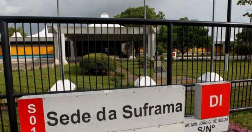 Suframa analisará investimentos de 626 milhões de dólares em reunião com Bolsonaro