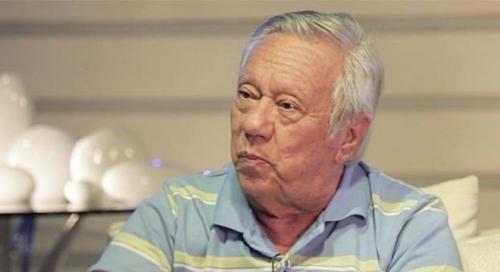 Juarez Soares, grande nome do jornalismo esportivo, morre aos 78