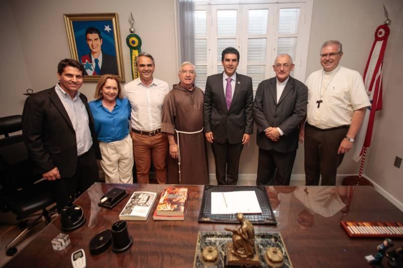 Barco-Hospital Papa Francisco será lançado dia 17 de agosto, em Belém