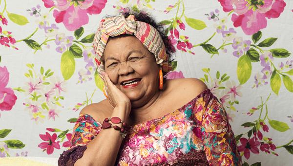 Dona Onete é atração nacional da Virada Sustentável Manaus