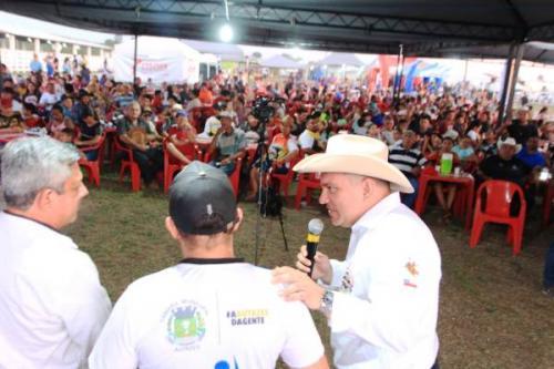 Festa do Leite e Feira Agropecuária fortalecem setor primário de Autazes