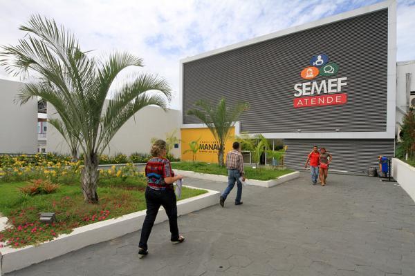 Prefeitura de Manaus convoca candidatos habilitados para prova discursiva da Semef