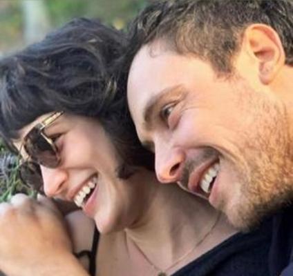 Após polêmica, Bianca Bin posta foto em clima de romance com Sérgio Guizé