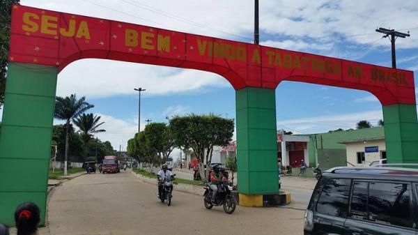 Em Tabatinga, homem que matou pai e filho é condenado a 66 anos de prisão