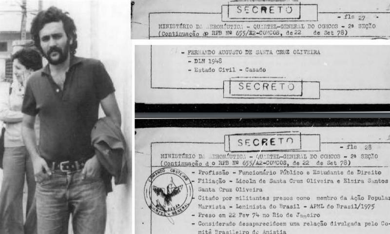 Bolsonaro muda Comissão de Mortos e Desaparecidos por militares e PSL