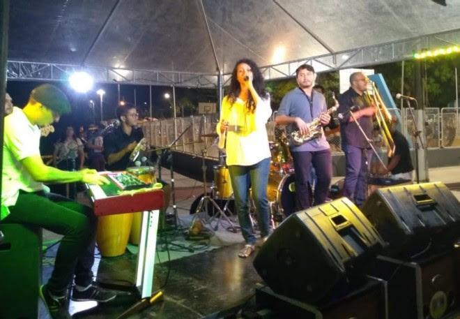 Projetos Verão e Clube das Quintas proporcionam música na Orla de Santarém