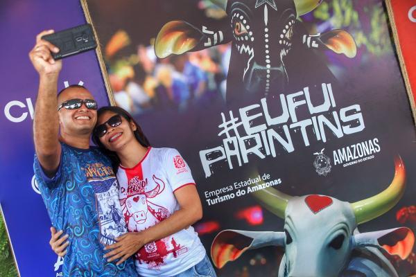 Festival de Parintins 2019 bate recorde de visitantes, aponta Amazonastur