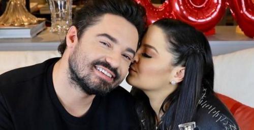 Fernando Zor e Maiara reatam namoro após boatos de traição