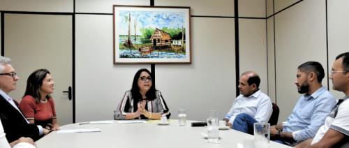 Ministério Público vai instalar sede em Novo Aripuanã (AM)