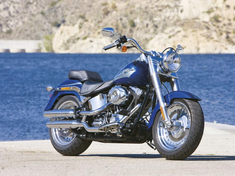 Estação das Docas, em Belém, recebe exposição de motos Harley-Davidson