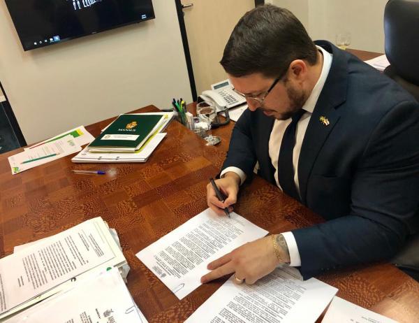 Wilson Lima determina convocação de 312 aprovados no concurso da Seduc-AM/2018