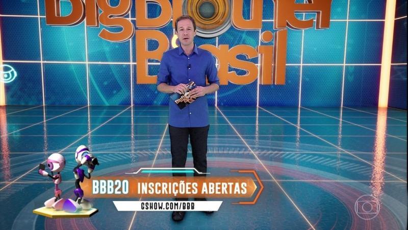 Globo reabre inscrições de candidaturas para Belém no BBB20