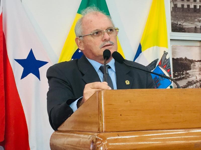 "1 ano após ""Perfuga"", presidente quer resgatar credibilidade da Câmara de Santarém"