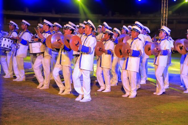 Sorteio define apresentações do 13º Festival de Bandas e Fanfarras de Santarém