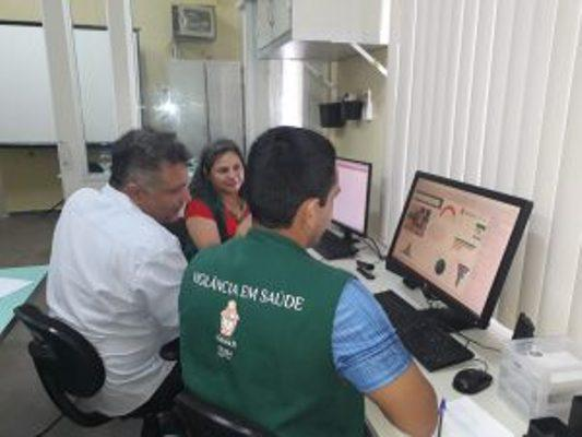 Sistema utilizado no combate ao sarampo em Manaus será apresentado em SP
