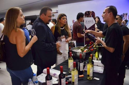 Manaus recebe Feira Internacional de Vinhos na Amazônia