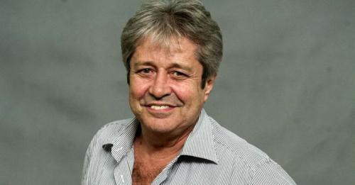 Morre o ator João Carlos Barroso, do 'Zorra total', aos 69 anos
