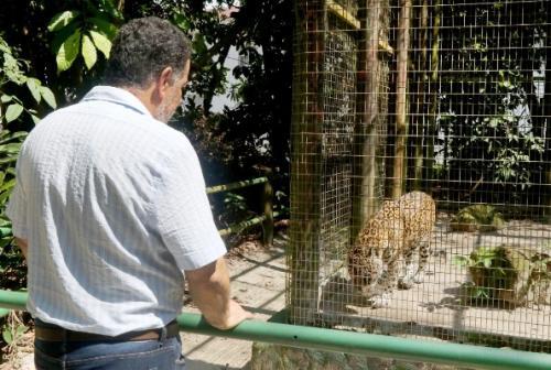 Zoológico do Tropical encerrará atividades; 234 animais serão realocados