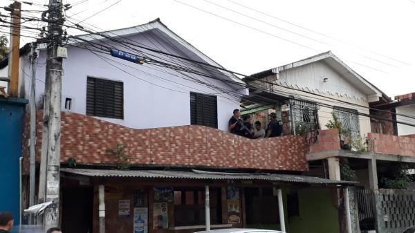 Operação da MP prende líder de massacre que teve 55 mortos, em Manaus