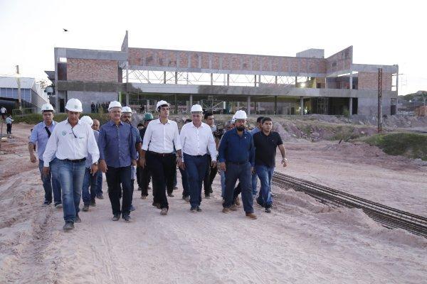 Economia de Santarém e região terá novo patamar com terminal hidroviário, avalia Nélio Aguiar