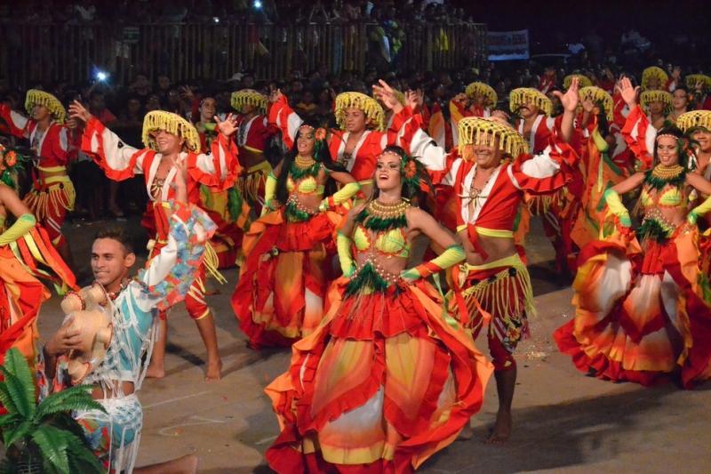 Festival Folclórico de Santarém 2019 terá a participação de 35 grupos