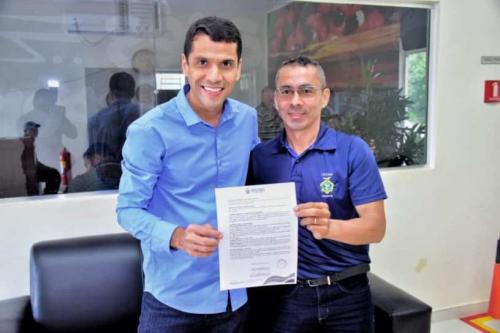 Prefeitura de Maués e Cetam firmam parceria para criação de novos cursos