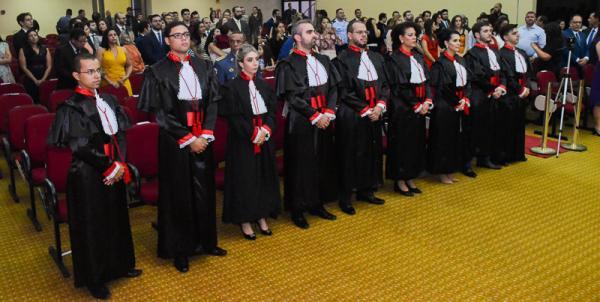 Nove municípios do AM ganham novos promotores de Justiça, nesta segunda (19)