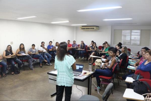 Prefeitura de Manaus lança edital com 180 vagas para cursos profissionalizantes