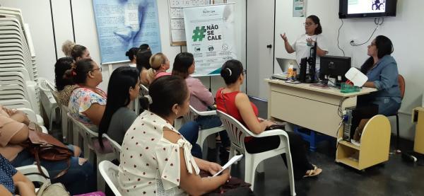 Campanha 'Justiça pela Paz em Casa' tem início com 776 processos em pauta