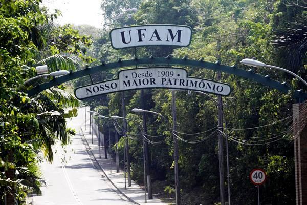 UFAM abre processo seletivo para professores substitutos para Manaus e Humaitá