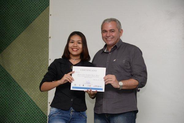 Prefeitura de Santarém abre 108 vagas gratuitas em cursos profissionalizantes