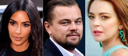Leonardo Dicaprio, Kim Kardashian e Lindsay Lohan mostram revolta com queimadas na Amazônia