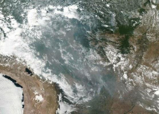 MPF-PA apura aumento no desmatamento e queimadas na Amazônia