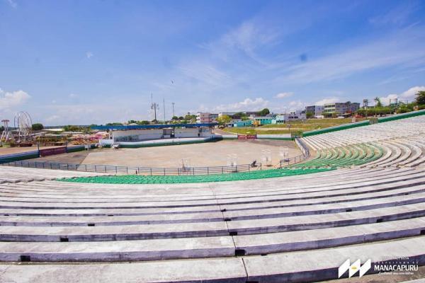 MP-AM quer segurança e acessibilidade no Festival das Cirandas de Manacapuru