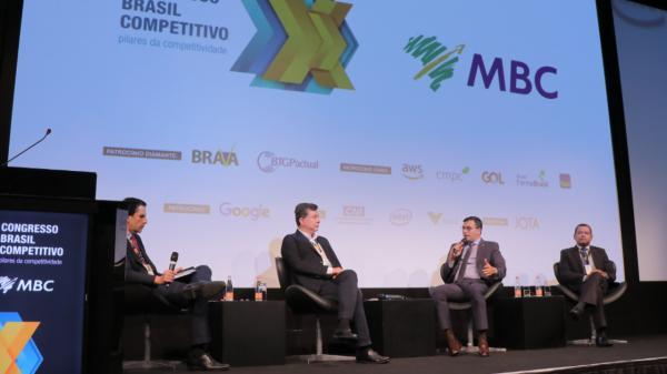 Wilson defende desenvolvimento sustentável e ZFM como modelo de preservação ambiental