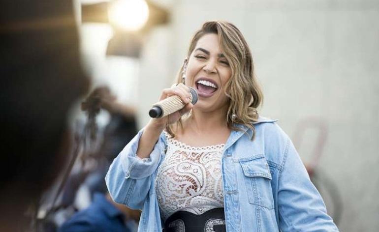 Justiça suspende show de Naiara Azevedo em Almeirim (PA)