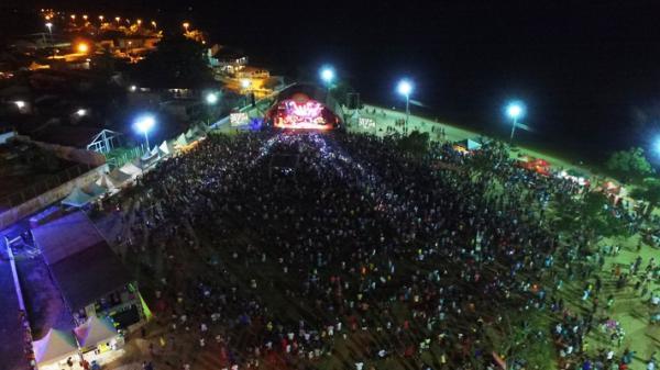 Festival de Verão Maués 2019 terá mais de 10 shows musicais
