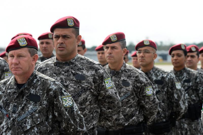Moro autoriza envio da Força Nacional para o Pará e Rondônia
