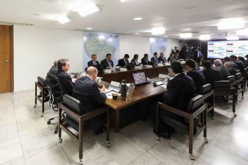 Governadores da Amazônia Legal querem regularização fundiária
