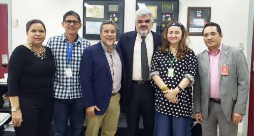 UFAM, TCE e UEA realizam Simpósio Internacional sobre Gestão Ambiental e Contas Públicas
