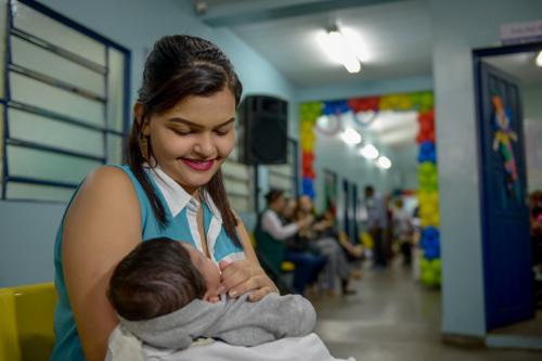 Manaus realiza neste sábado (31) 'Dia 'D' da Semana de Intensificação Vacinal