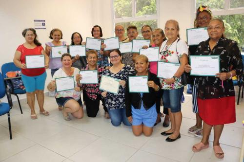 Inscrições abertas para novos cursos da Manaus Previdência