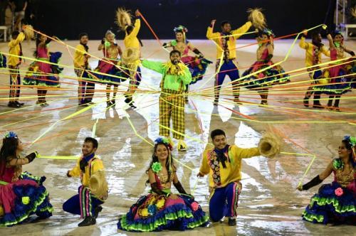 Vencedores do 63º Festival Folclórico do AM serão conhecidos neste domingo (1º)
