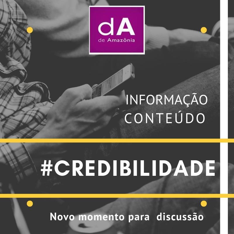 credibilidade / contato